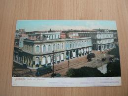 CP19/ CUBA HABANA CALLE DE NEPTUNO    / VOYAGEE / 2 SCANS - Cartoline