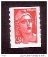 FRANCE 2006-N°3977** )MARIANNE DE GANDON. - France