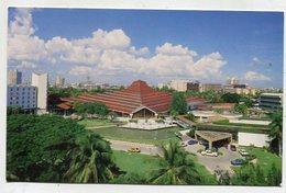 THAILAND AK 350506 Bangkok - Hotel Siam Intercontinental - Tailandia