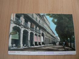 CP19/ CUBA HABANA PRADO Y HOTEL PASAJE  / VOYAGEE / 2 SCANS - Cartoline