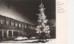 Heilsbronn Marktplatz Gl1973 #209.967 - Allemagne