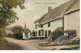 TAMINES   Rue Trou Machot. - Sambreville