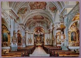 Amberg / Opf. - Bergkirche Maria-Hilf,  Innenansicht   - CHRISTIANITY - Nv G2 - Amberg