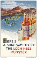 Bier / Beer / Loch Ness / Monster (D-A178) - Märchen, Sagen & Legenden