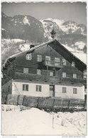 Bad Hofgastein (D-A178) - Bad Hofgastein