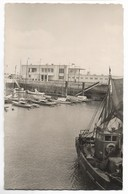 CPA PK  OOSTENDE  NORTH SEA YACHT CLUB HOUSE - Belgio