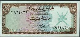 OMAN - 100 Baiza Nd.(1973) {Oman Currency Board} UNC P.7 - Oman