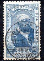 APR455 - ETIOPIA 1909 , Yvert N. 89 Usato   (2380A) - Etiopia