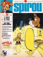 Année 1973 - Hebdomadaire Spirou Nr. 1816 - Spirou Magazine