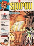 Année 1973 - Hebdomadaire Spirou Nr. 1819 - Spirou Magazine
