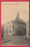 Jemeppe-sur-Meuse - Temple Antoiniste ... Attelage - 1926 ( Voir Verso ) - Seraing