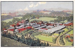 ANGLETERRE----BOURNVILLE WORKS--voir 2 Scans - Birmingham
