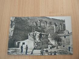 CP21/   CONSTANTINOPLE PALAIS DE HEBDOMONE  / CARTE NEUVE - Türkei