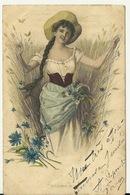 ILLUSTRATION 1902 / S/O DIETRICH - Illustrateurs & Photographes