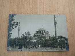CP21/   CONSTANTINOPLE   / CARTE NEUVE - Turquie