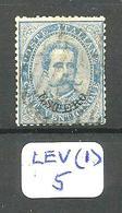 LEV (I) YT 15 En Obl - Emisiones Generales