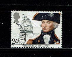 Groot-Brittannie  Gestempeld  NR°  Y.T.  1049 - Oblitérés