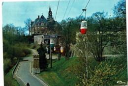 Namur  Téléphérique - Namur