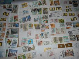 Collection Italie , 50 Lettres Moderne Avec Des Recommandes - Sammlungen (ohne Album)