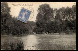 51 - CLESLES (Marne) - Le Perthuis - Altri Comuni
