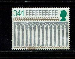 Groot-Brittannie  Gestempeld  NR°  Y.T.  1418 - Oblitérés