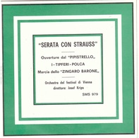 SERATA CON STRAUSS - Klassik