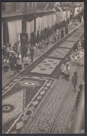 CPA 35 -  SAINT SERVAN, Procession De La Fête-Dieu, Carte Photo, L'Hostis - Saint Servan