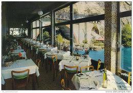 Riva Del Garda / Albergo / Ristorante Ponale / Casa Della Trota (D-A181) - Other Cities