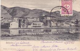 CPA TURQUIE @ ANTIOCHE Sur L'Oronte En 1903 - Route De La Soie - ANTAKYA Frontière Syrie Près Alep - Turquie
