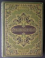 Der Ornamentenschatz By Dolmetsch, H. 1887 - Books, Magazines, Comics
