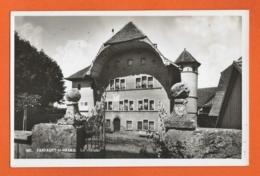 Farvagny-le-Grand, Le Château - District Sarine, CommuneGibloux, Fribourg - FR Fribourg