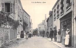 18 - JARS : Belle Animation - CPA Village (500 Habitants)  - Cher ( Berry ) - France
