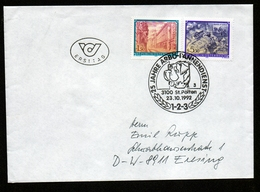 Pannendienst - Österreich ( 075-120 ) - Altri (Terra)