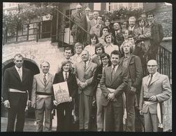 ZOMERGEM      FOTO 1973   -  15 X 1 CM    KSA JUBELFEEST - Zomergem