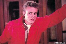 1 AK James Dean 1955 - Datum Zum Druck Der Karte Nicht Bekannt * - Schauspieler