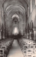 ETRETAT Interieur De L Eglise 21(scan Recto-verso) MA1319 - Etretat