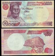 NIGERIA  100  2011 UNC! - Nigeria