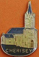 JJ....775.....CHERISEY.......département De La Moselle En Région Grand Est. - Villes