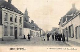 Belgique - Puers-Saint-Amand - Puurs - Oppuers - Dorpstraat - Puurs