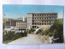 CPSM ALGERIE - TIZI OUZOU - Le Sanatorium - Tizi Ouzou