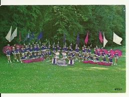 78 - MAGNANVILLE / CLUB SPORTIF DE TWIRLING BATON - Magnanville