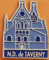 JJ....778....TAVERNY.............département Du Val-d'Oise En Région Île-de-France. - Villes