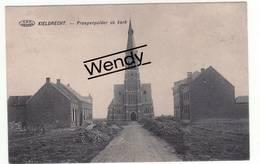 Kieldrecht (Prosperpolder De Kerk) - Beveren-Waas