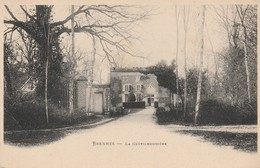 52 - BRENNES - La Gentilhommière - France