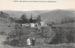 CHATEAULIN ( 29 ) - Un Petit Coin De Suisse Bretonne - Châteaulin