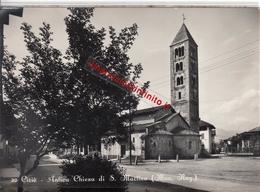 ** CIRIE'.- CHIESA DI S. MARTINO.-** - Other Cities
