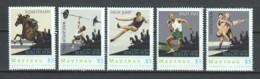 St Vincent Grenadines (Mayreau) - MNH SUMMER OLYMPICS BERLIN 1936 - Zomer 1936: Berlijn