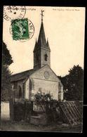 51 - COMPERTRIX (Marne) - L'Eglise - Autres Communes