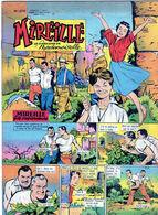 Mireille Le Magazine De Mademoiselle N°274 - Le 06-05-1959 édition Del-duca - - Magazines Et Périodiques