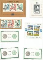 OCB Verschillende  Postfris Zonder Scharnier - Erinnophilie